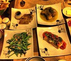 Emeralda Organic Restaurant
