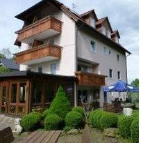 Pension Haus am Heubach