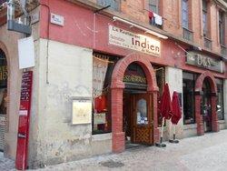 Le Delice Indien