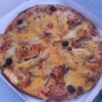 Pizzeria le Pizzatier