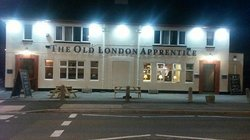The Old London Apprentice