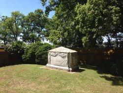 John Custis' Tomb