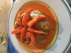 Hacienda Latin Restaurant