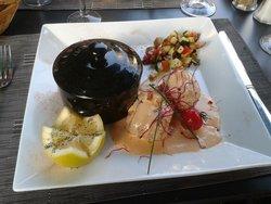 Hotel Restaurant La Truite