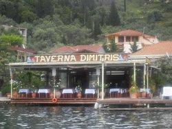 Taverna Dimitris