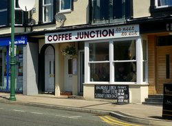 ‪Coffee Junction‬