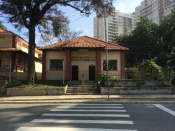 Guarulhos Historic Municipal Museum