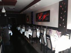Chef's Takeaway Restaurant