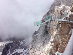 ‪Dachstein Suspension Bridge‬