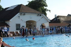 Guildford Lido - Outdoor Pools