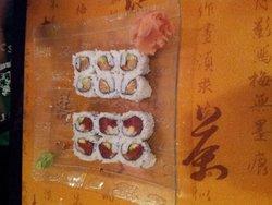 Fuji Sushi Bar & Grill