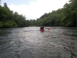 Toccoa River Adventures