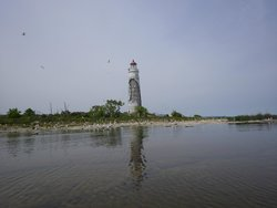 Nottawasaga Island Lighthouse