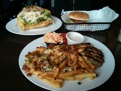 Benjamins American Diner