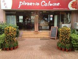 Pizzeria Calzone