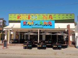 Kaimana Seafood House