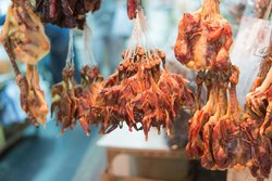 Little Adventures in Hong Kong Food and Walking Tours - Day Tour
