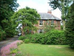 Moor View House