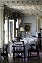 Culpeper's Restaurant @ Chilston Park Hotel
