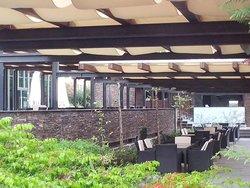Metropolis Terrace & Restaurant