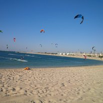 Kite Surfing Club