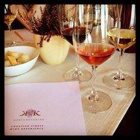 Korta Katarina Winery