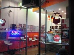 Sumos Noodle & Sushi Bar