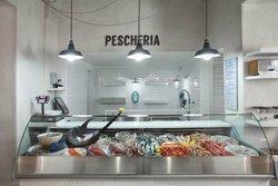 Pescheria Con Cottura