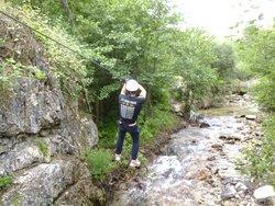 Parco Avventura del Lago di Cingoli