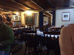 Green Herring Restaurant