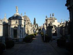 Cementerio El Salvador