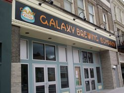 ‪Galaxy Brewing Company‬