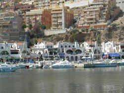 Puerto Deportivo Aguadulce