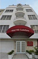 卡斯特拉納康福 MS 飯店