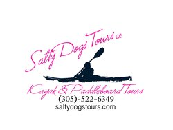 Salty Dogs Tours