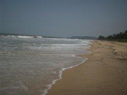 Velagar Beach