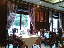 Ristorante Pizzeria La Muraglia Due di Lin Songhe & C. s.a.s.