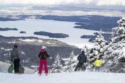 Mount Sunapee State Park & Ski Area