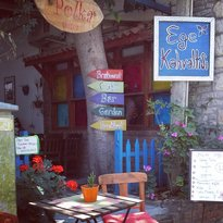 Polka Cafe Bar Datca