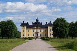 Stromsholm Palace