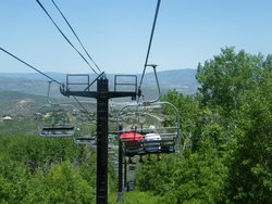 Park City Utah Summer Attractions