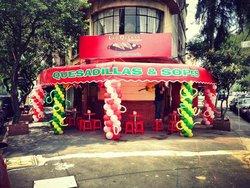 Las Quekas de Coyoacan