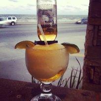 Nick's Kitchen and Beach Bar