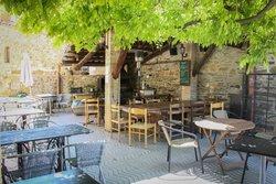 Bar Restaurant Juia