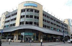 Birmingham Open Market