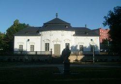 Letohradek Mitrovskych
