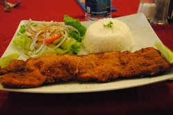 El Buzo Restaurant