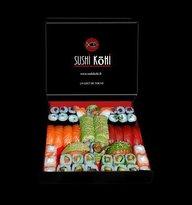 Sushi Kohi
