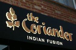 The Coriander - Bourne End