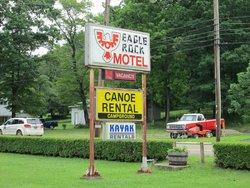 Eagle Rock Canoeing and Kayak